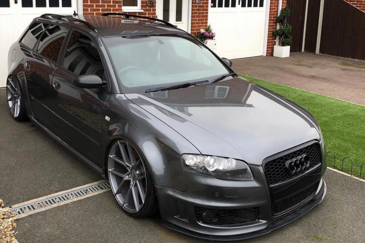Audi RS4V-FS Series - V-FS39